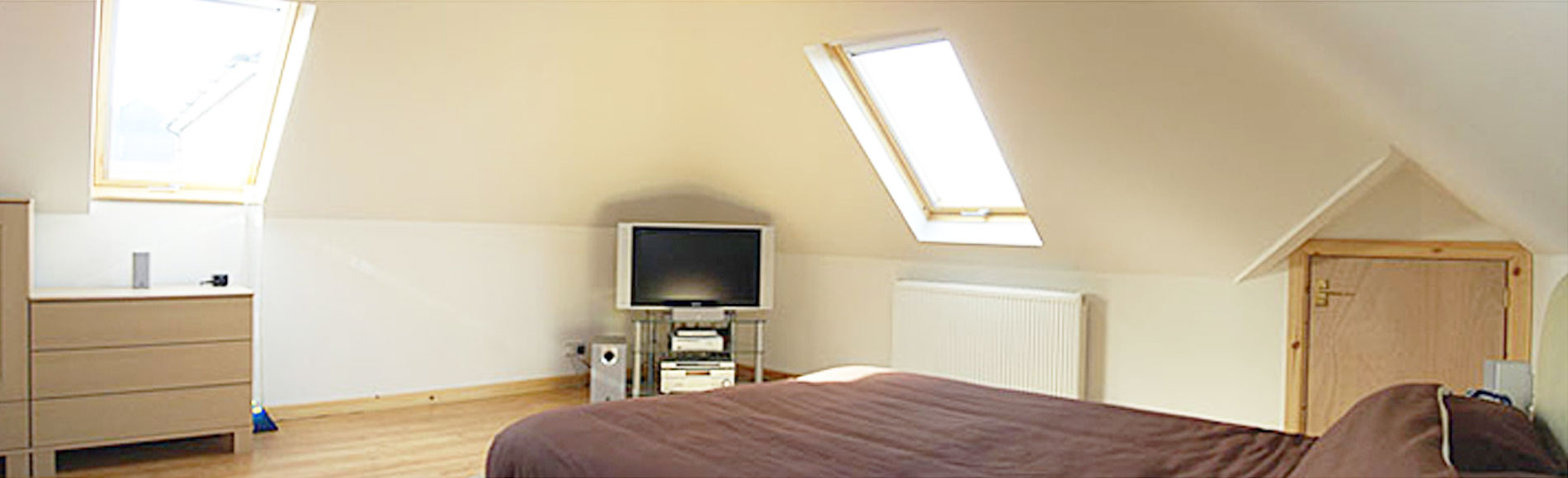 Loft Conversion Christchurch